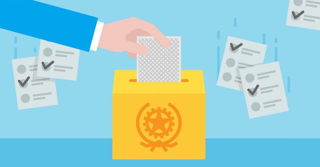 Aggiornamento Albo persone idonee all'Ufficio di Seggio Elettorale